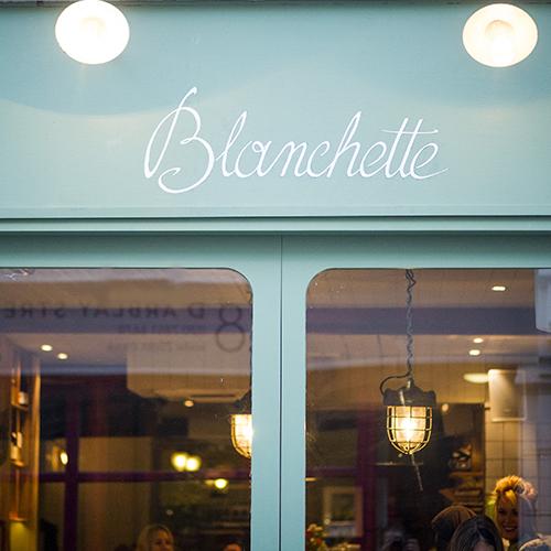 Blanchette London